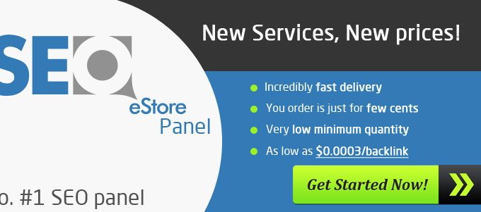 SEOeStore : The #1 SEO panel on the planet