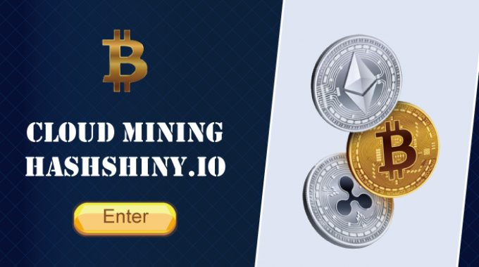 How to make money on Hashshiny